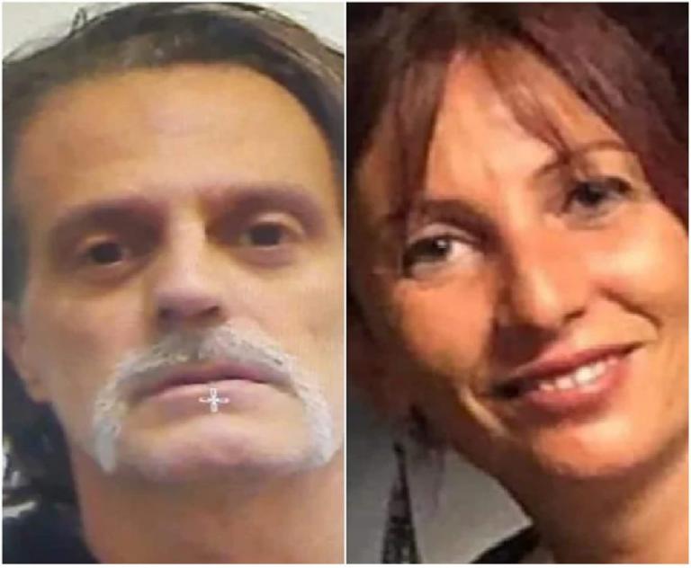 Domenico Massari e Deborah Ballesio