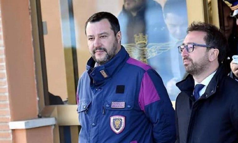 riforma della Giustizia Matteo Salvini Anfonso Bonafede