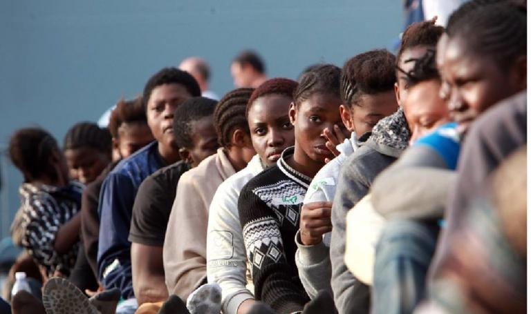 Al via il progetto di RWI per l'inclusione dei migranti