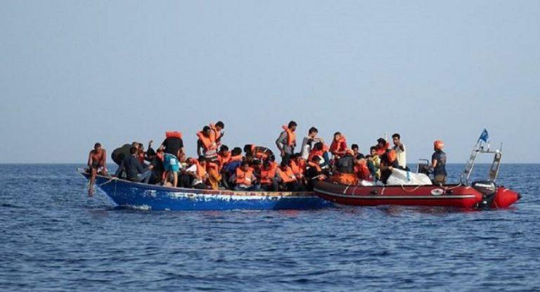 migranti sbarcati lampedusa