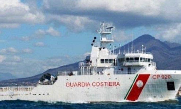 migranti nave gregoretti
