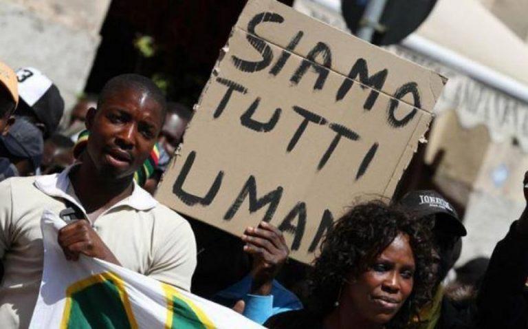 Suore clausura lettera migranti Mattarella Conte