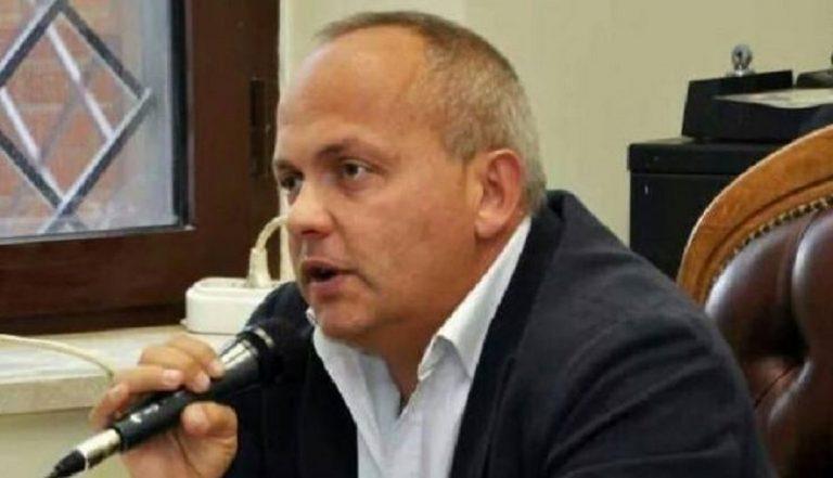 Napoli giudice arrestato per corruzione