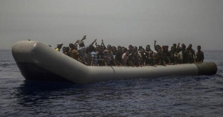 naufragio tunisia