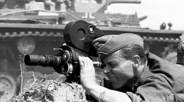 nazismo foto soldati