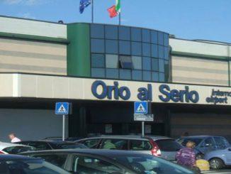 Orio al Serio da Torino