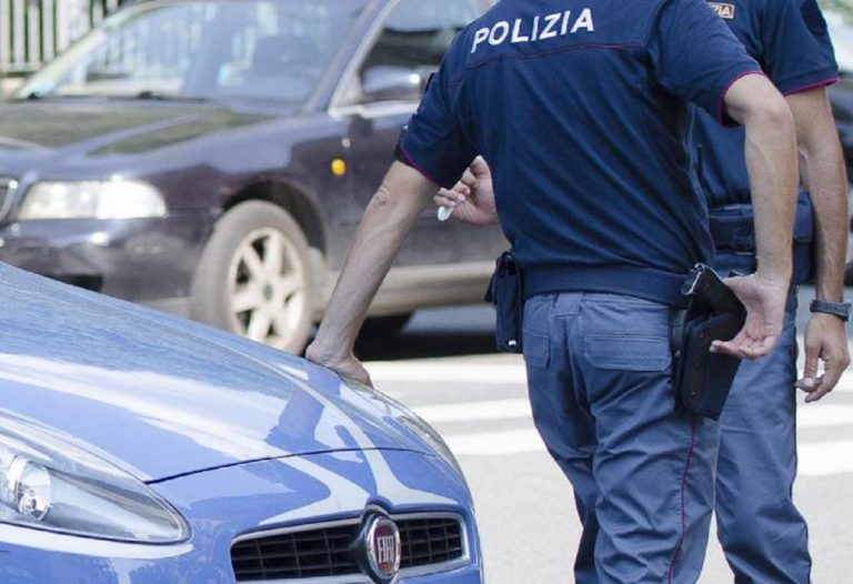 Poliziotto suicida Francavilla