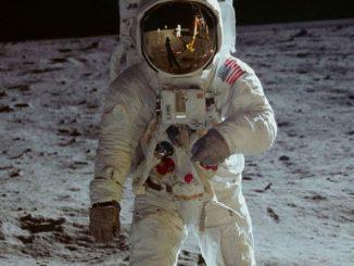 primo sbarco sulla luna
