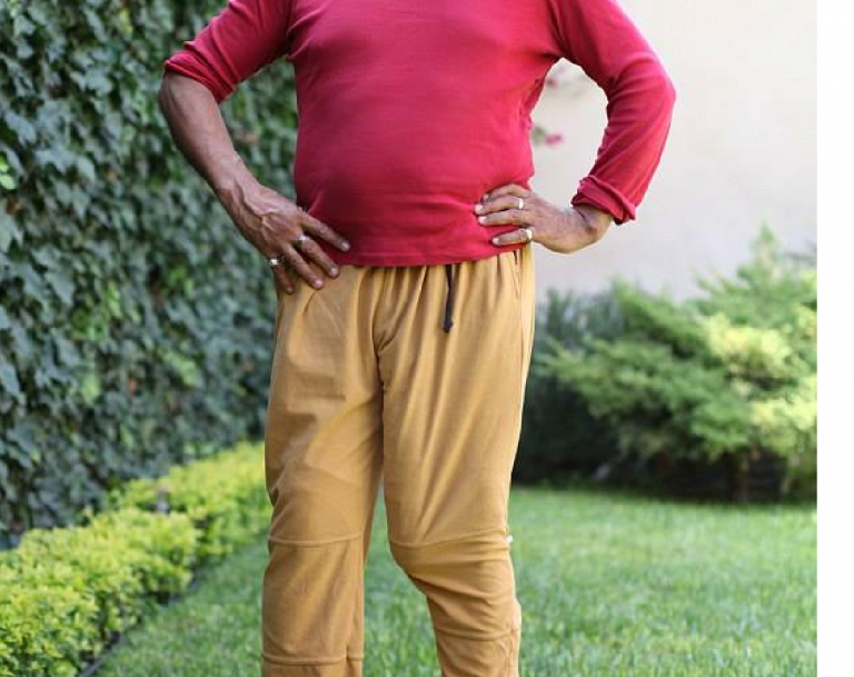 Roberto Esquivel Cabrera, l'uomo che ha doppiato Rocco Siffredi