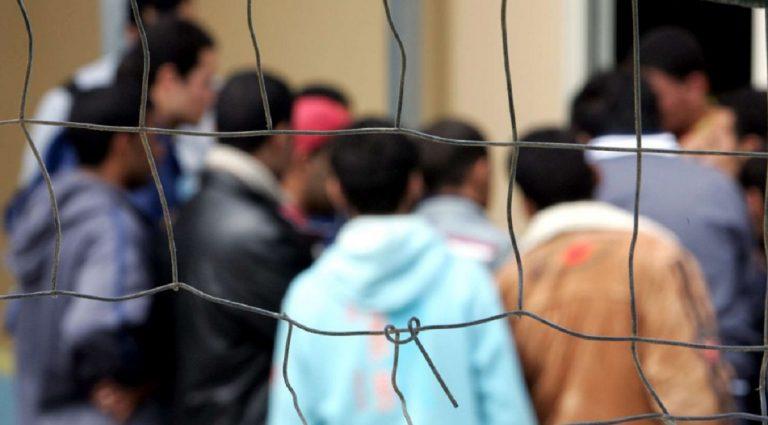 roma migranti