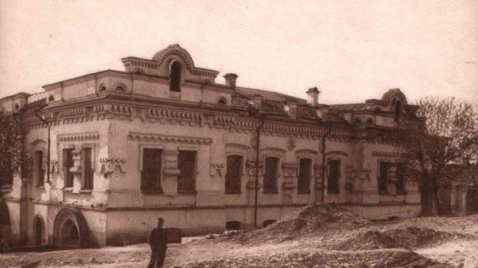 russia casa massacro famiglia romanov