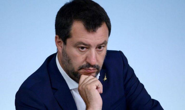 Salvini carola