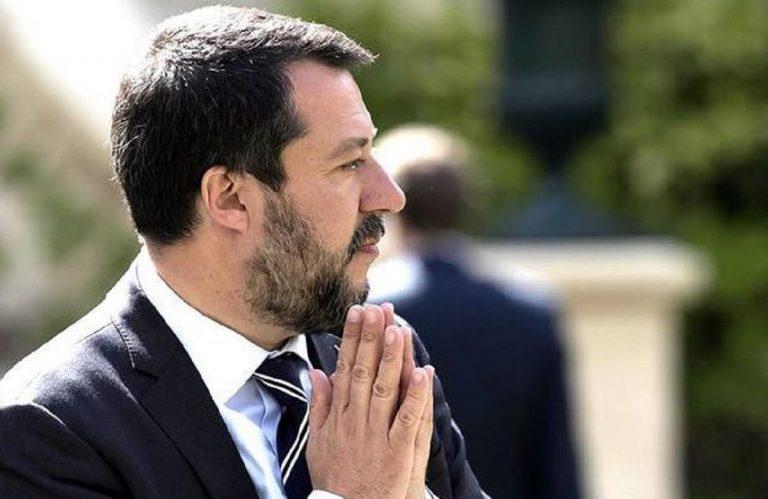Salvini Sassoli