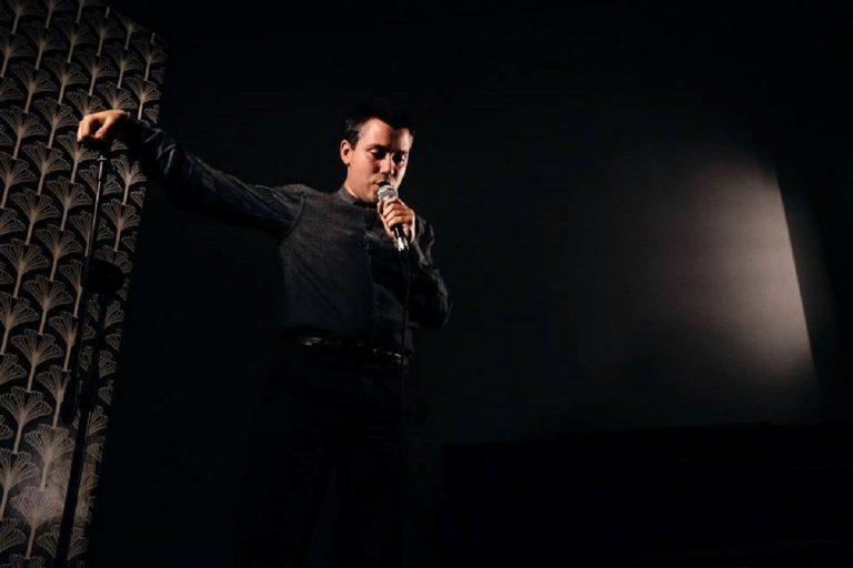 Intervista Saverio Raimondo