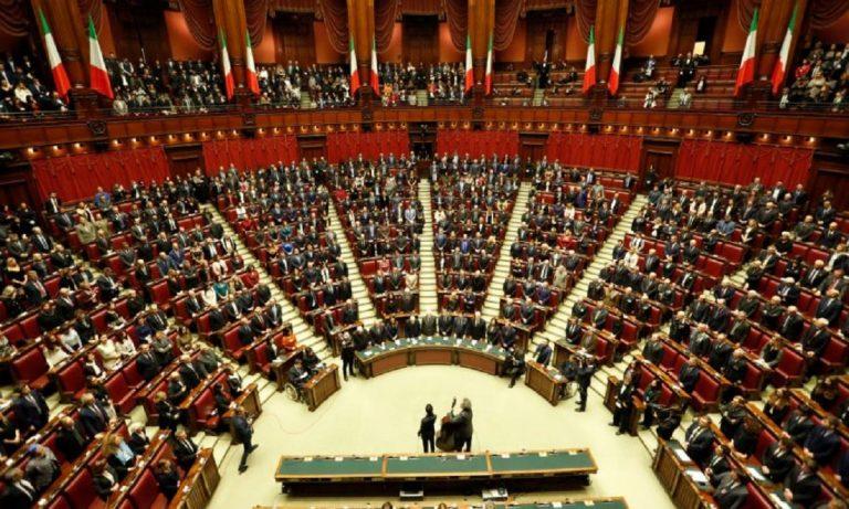 Il Senato ha approvato il ddl sul taglio dei parlamentari