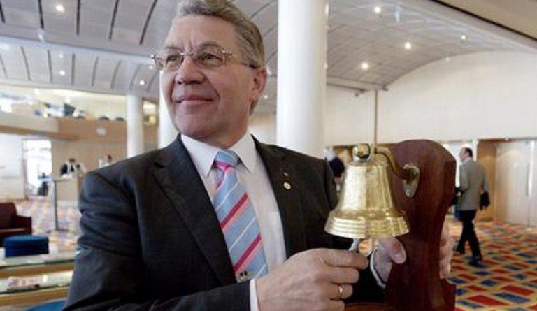 ministro norvegese