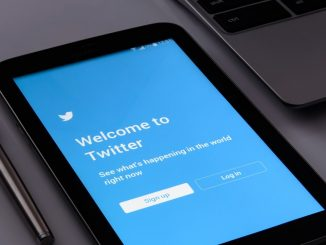 accedere a twitter