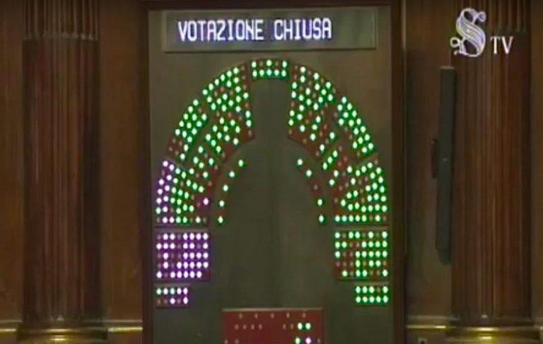 votazione-senato