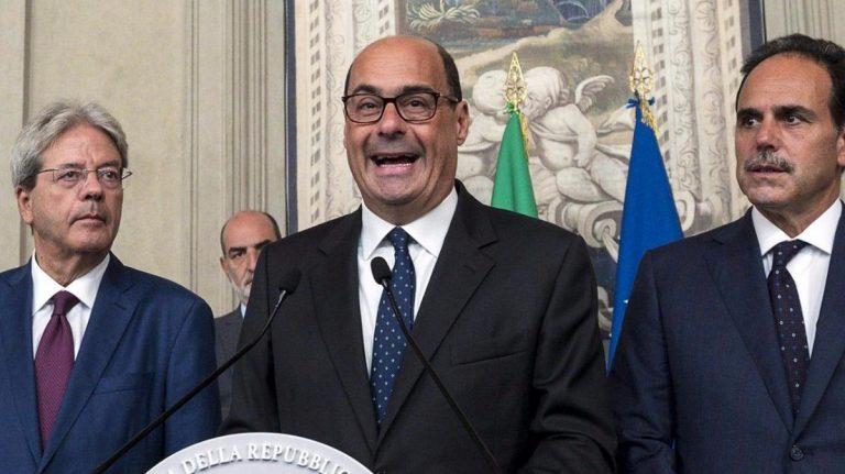 Su Giovannini Mentana sfotte Renzi. E spunta il like di Enrico Letta