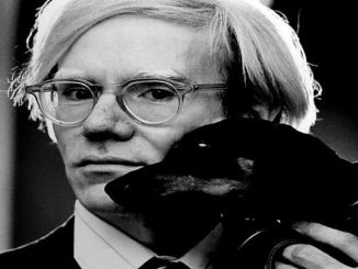 Andy Warhol morte