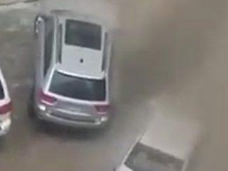 Maltempo in Arabia Saudita, alluvione colpisce città santa de La Mecca