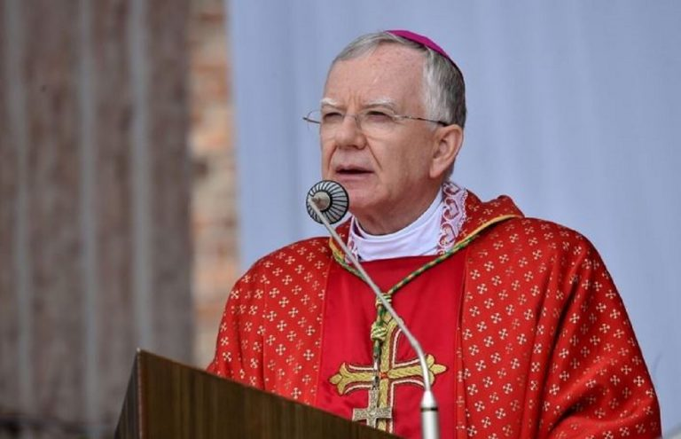 Arcivescovo di Cracovia su Lgbt