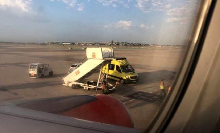 Venezia, malore del pilota: atterraggio d'emergenza