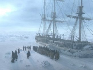canada nave hms terror