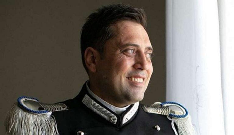 carabiniere ucciso Brugiatelli
