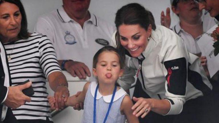 Charlotte Kate Middleton