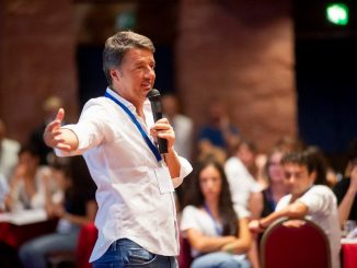 Conte bis Matteo Renzi