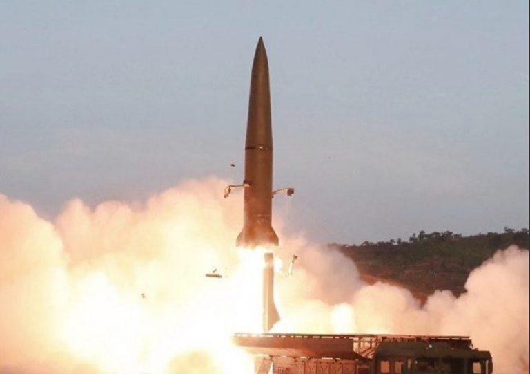 corea missili