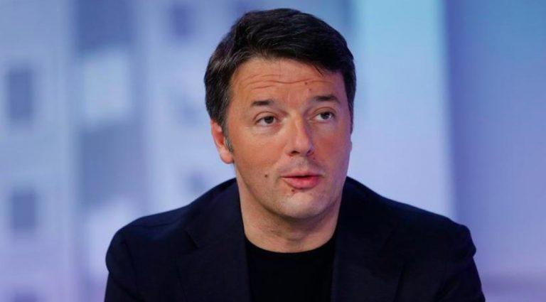 Crisi di governo, Renzi
