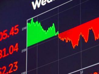 Crisi di governo, spread sale