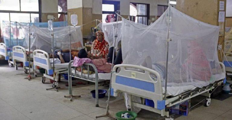 dengue filippine