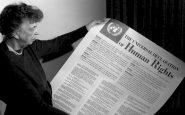 Dichiarazione Universale dei diritti uomo