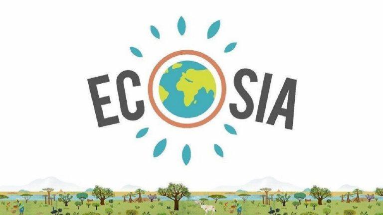 Ecosia come funziona