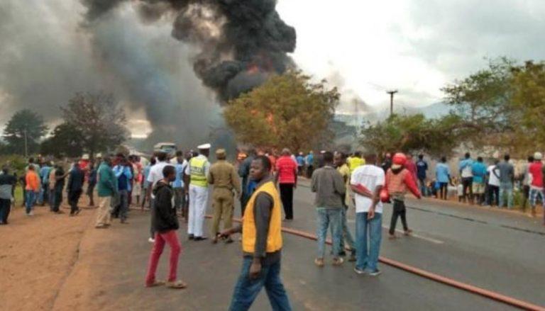esplosione autocisterna tanzania 768x439