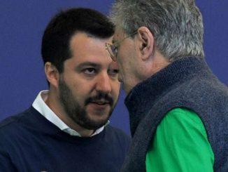 Fondi Lega Nord storia dell'inchiesta