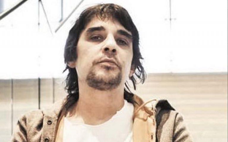 Francesco Zampaglione è stato arrestato per tentata rapina