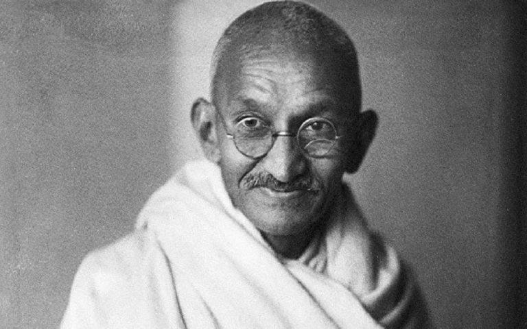 Gandhi biografia e frasi