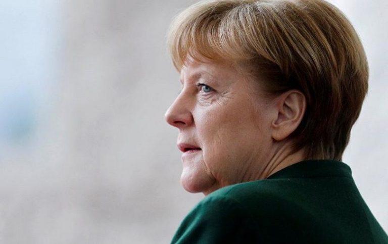 Germania rischio recessione