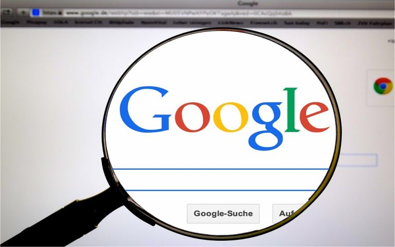 google quando è nato