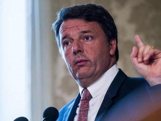 Governo pd-m5s Renzi