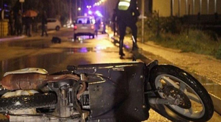 Incidente Brescia moto