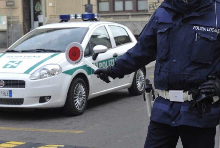 incidente corsico