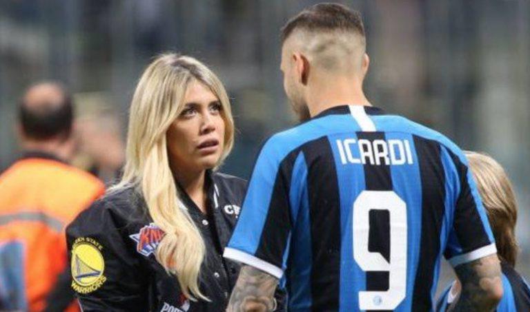 Icardi non apre: dopo la gara di Firenze si chiude per Llorente