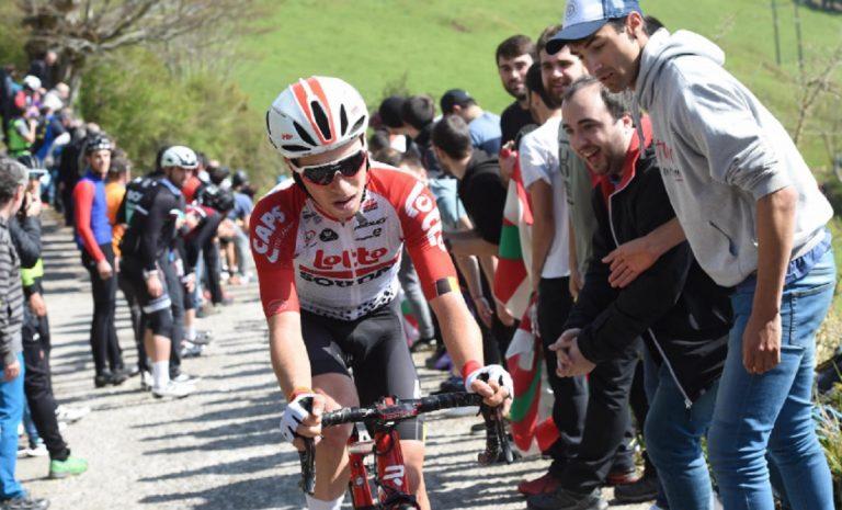 Tragedia al Giro di Polonia, Lambrecht muore dopo caduta