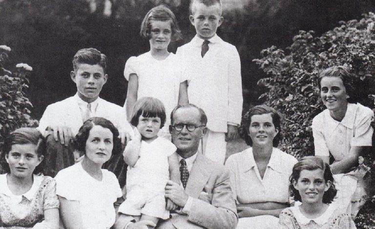 maledizione famiglia kennedy