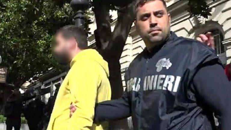 carabiniere ucciso dubbi Mario Cerciello Rega